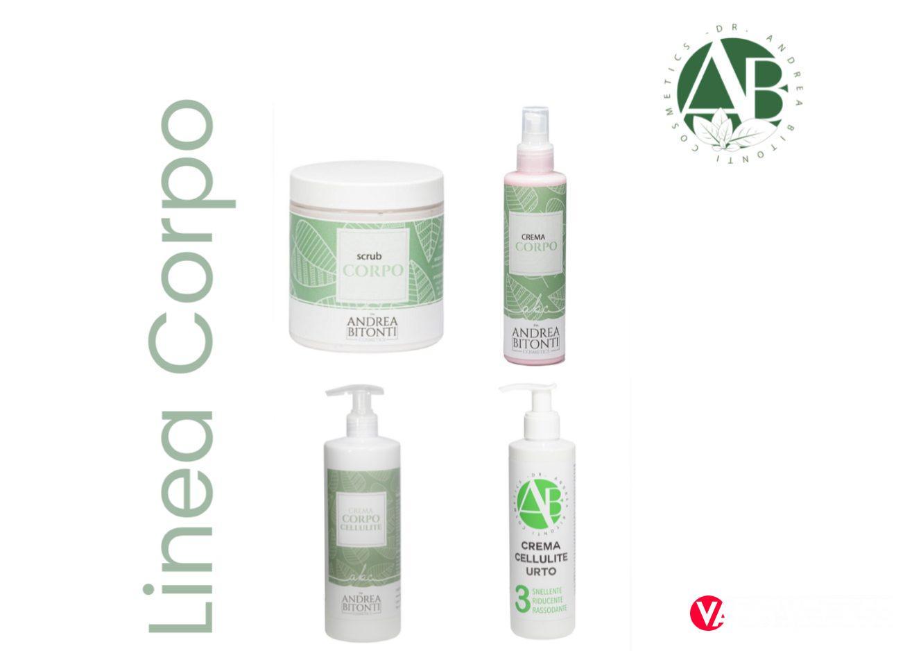 Andrea Bitonti Cosmetics