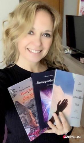 Silvana Pinto, ecco la sua trilogia di romanzi | INTERVISTA