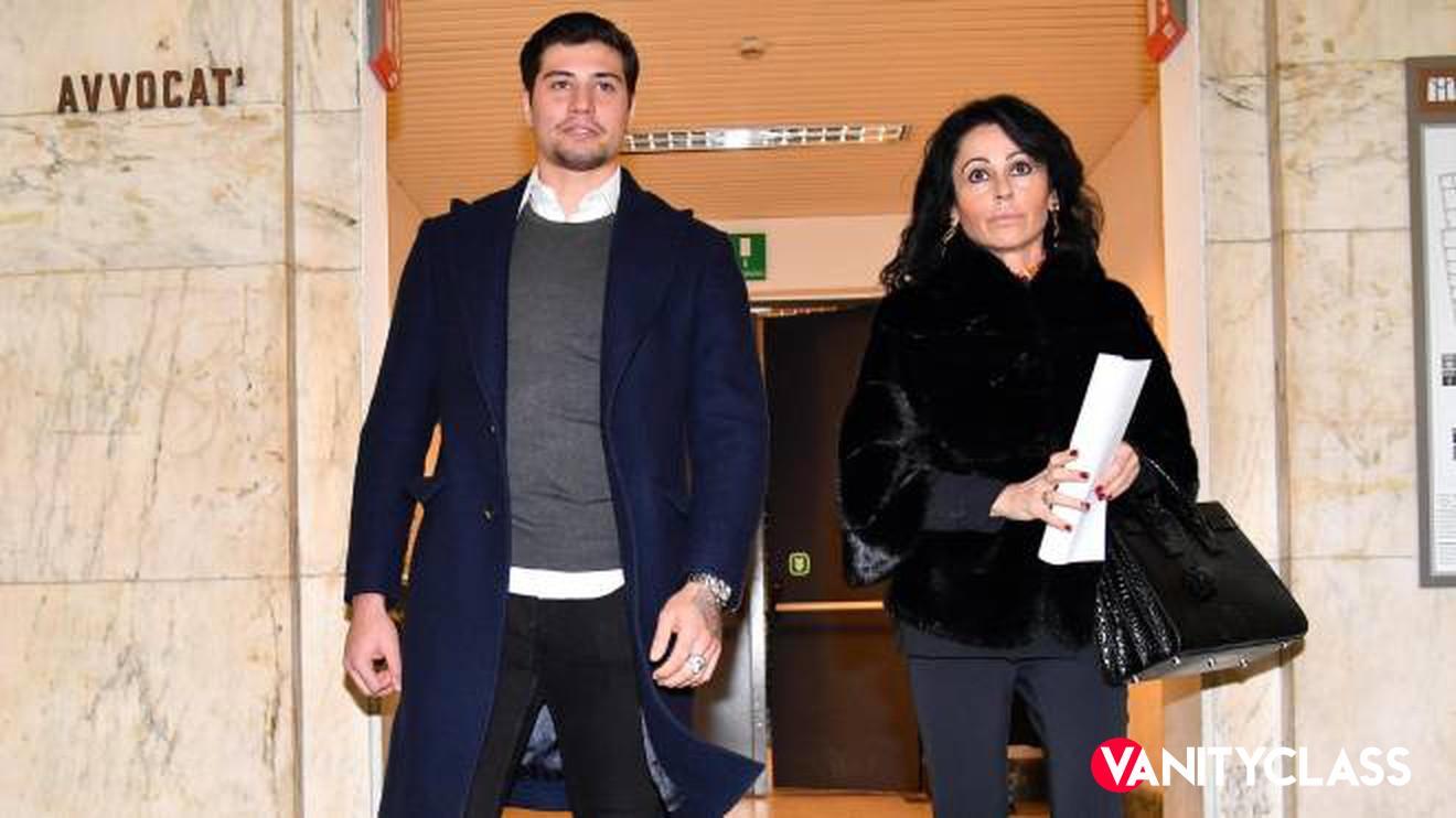 """Esclusiva VanityClass: """"Nicolò Bettarini sceglie la carriera fuori dalla TV"""""""