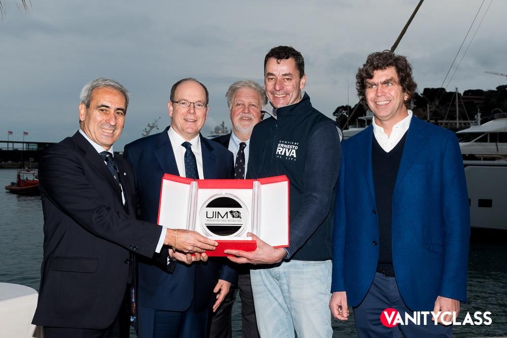 Cantiere Ernesto Riva ed ER Innovation al Salone Nautico di Venezia