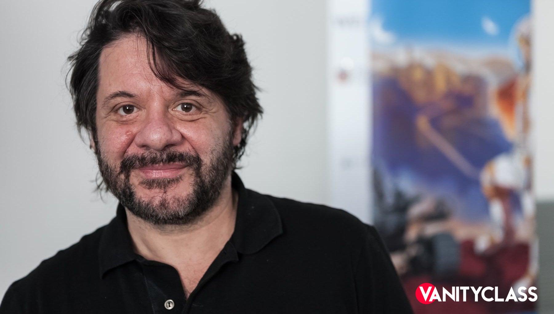 Lillo Petrolo e il toccante racconto al Giffoni Film Festival
