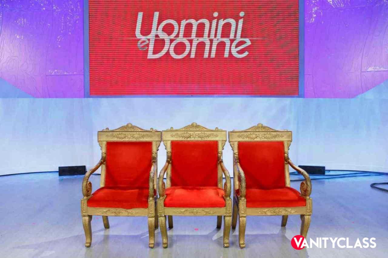 Uomini&Donne, lo storico format sarà completamente rinnovato!