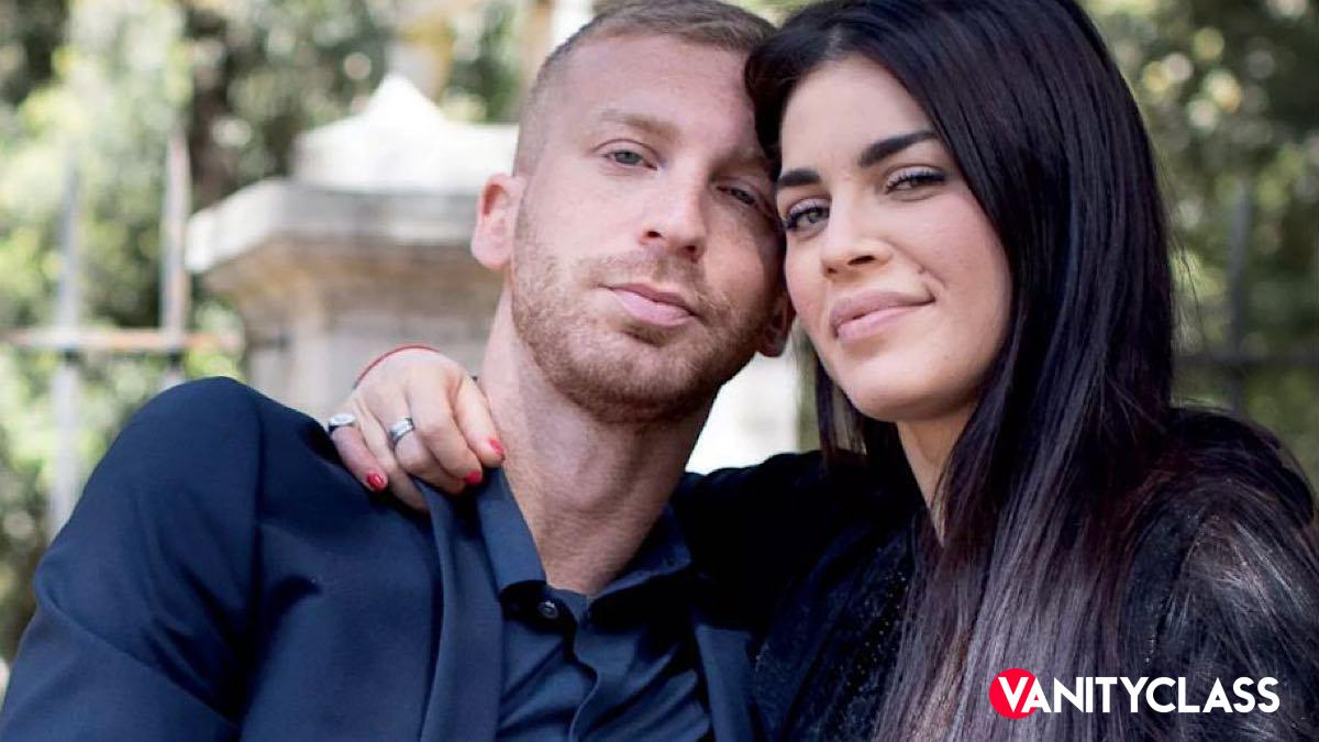 Samantha Curcio e Alessio Ceniccola, la coppia è già scoppiata!