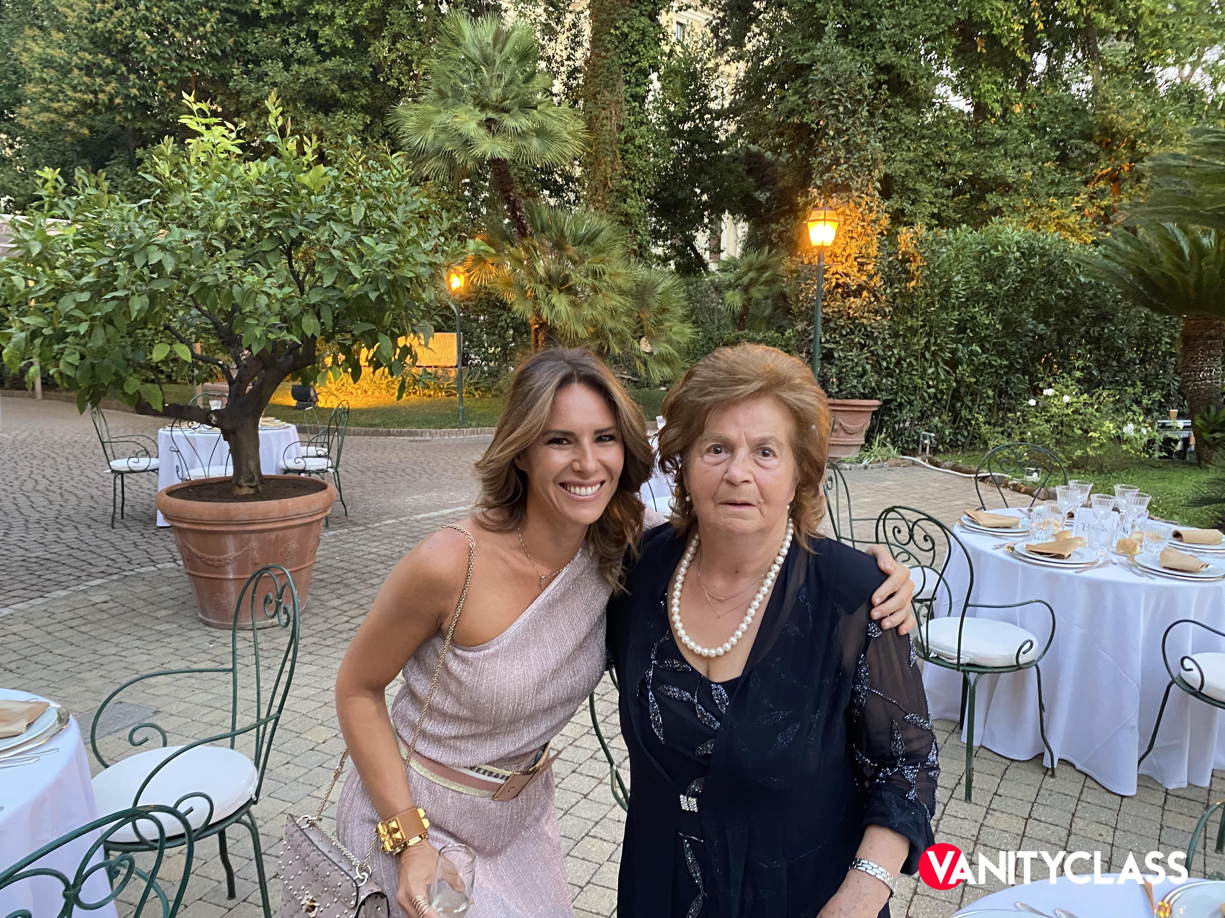 Beppe Convertini festeggia il suo compleanno