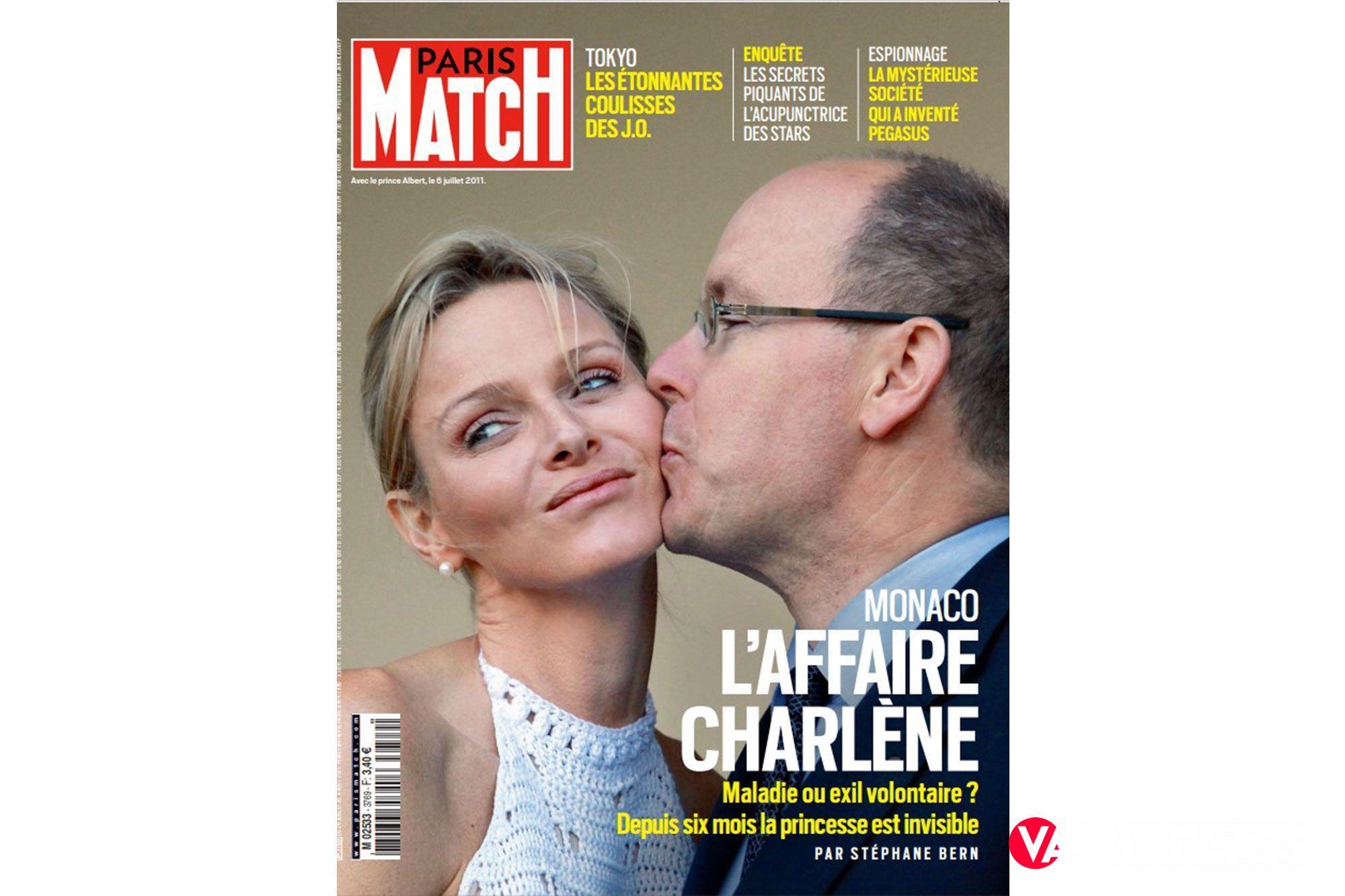 Charlène di Monaco ancora bloccata in Sudafrica