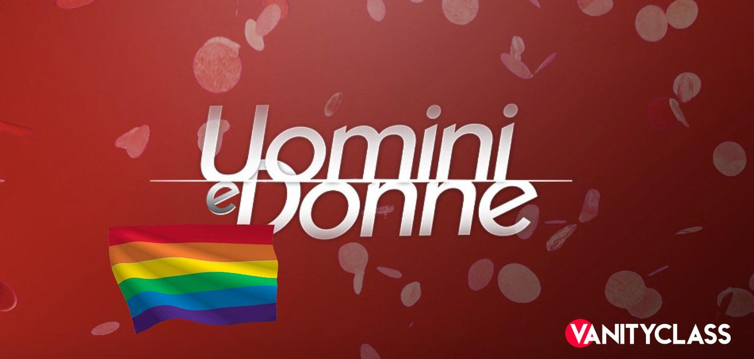 Maria De Filippi, in arrivo un nuovo trono a tinte LGBT