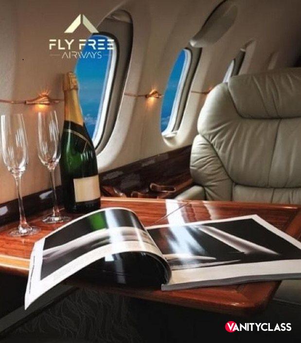 Fly Free Airways acquista la compagnia aerea Romavia