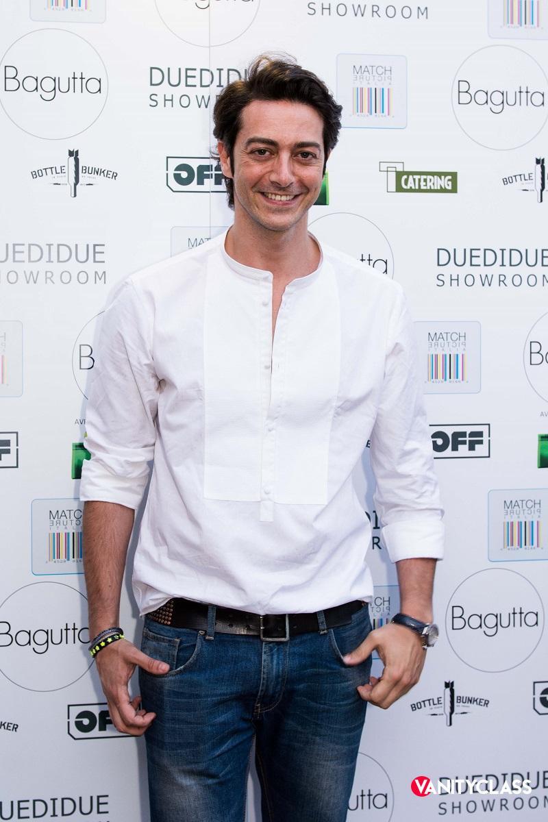 Alex Pacifico, il manager premiato ai Magna Grecia Awards