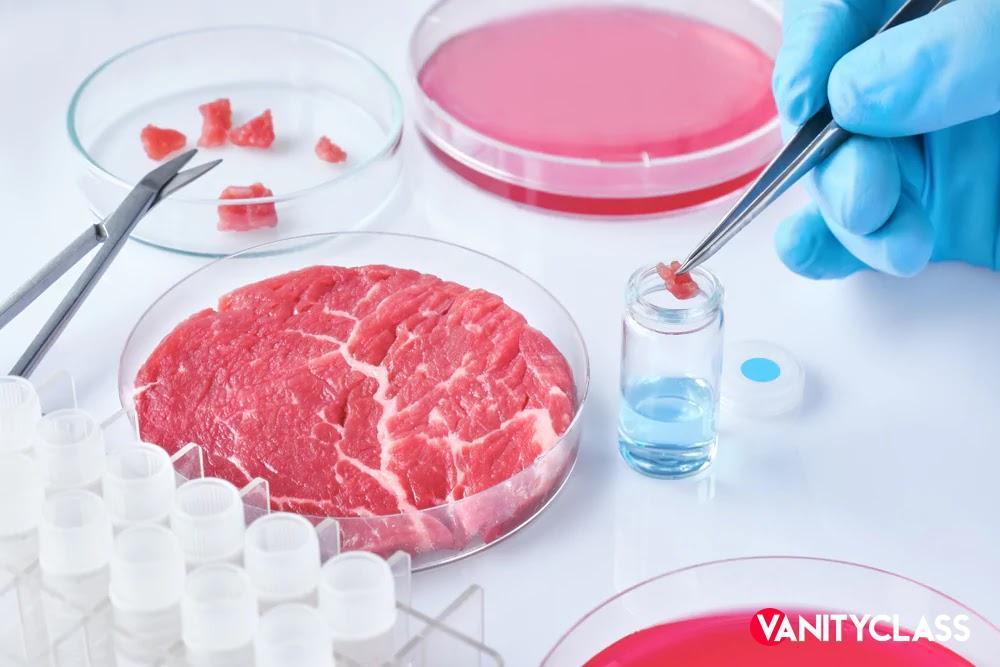 Nuove frontiere: mangeremo carne sintetica