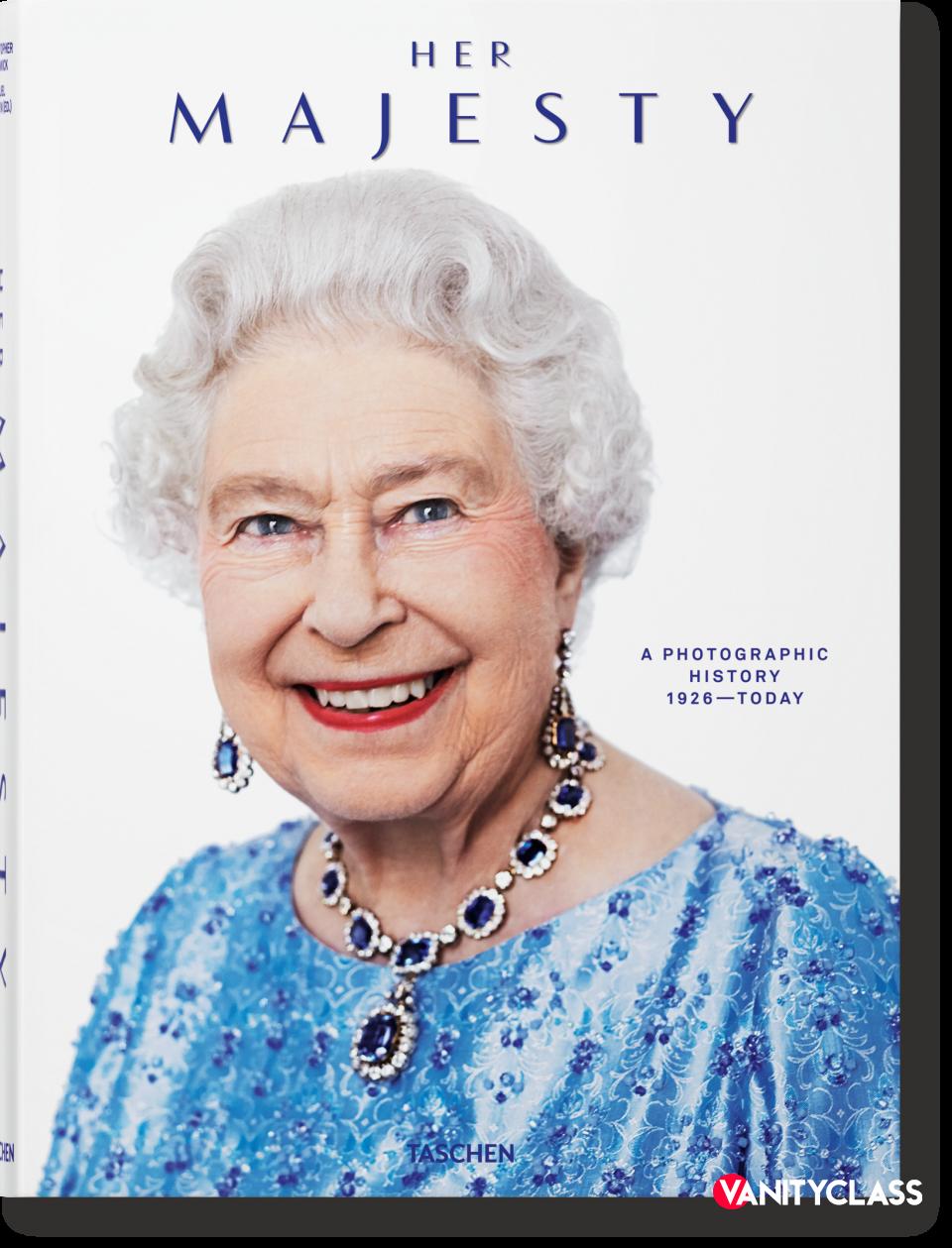 Wanda Fisher: il mio sogno più grande? Conoscere Her Majesty