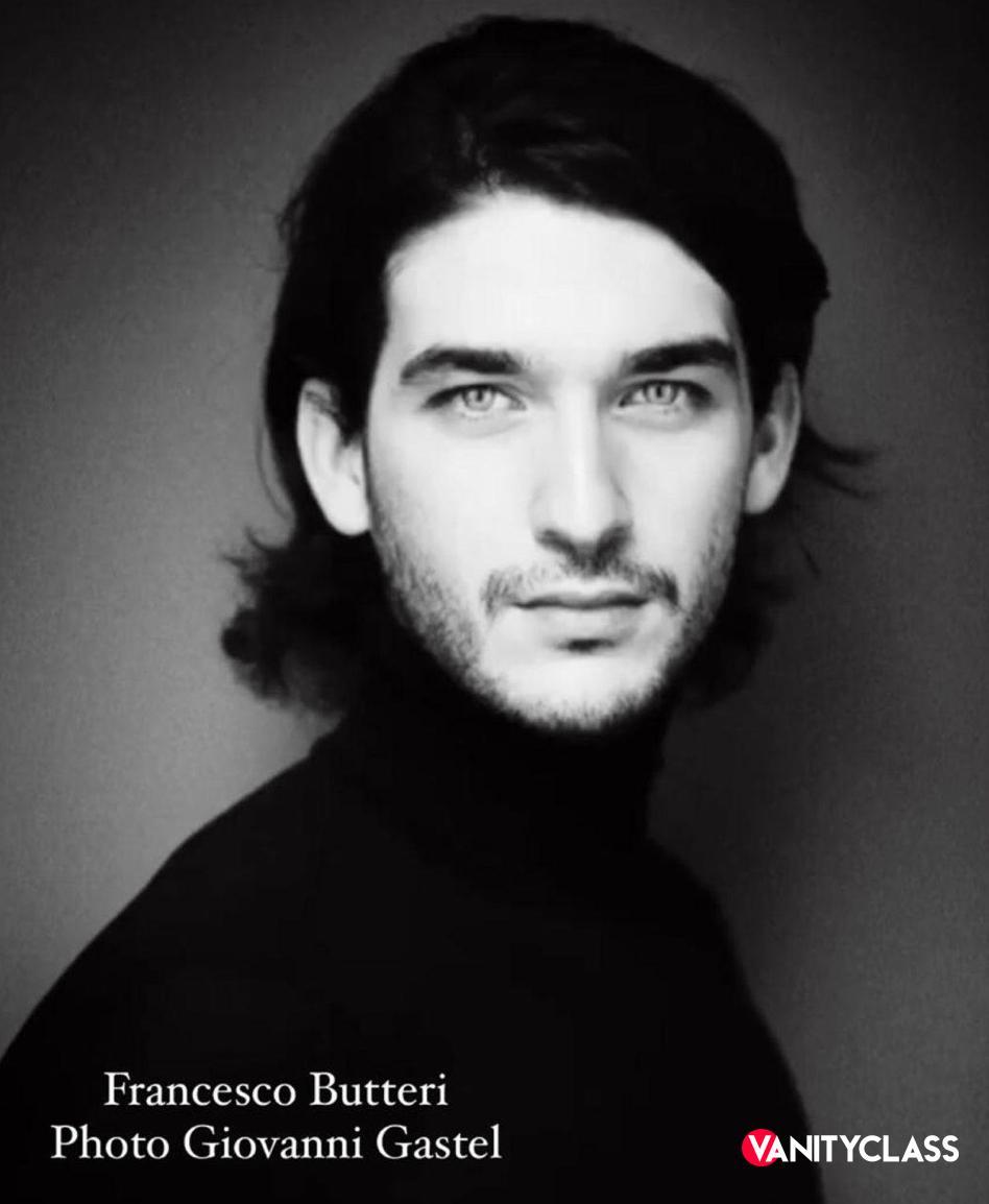 Francesco Butteri nuovi talenti crescono