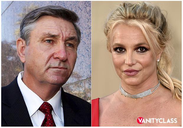 Jamie Spears propone un TSO per la figlia Britney Spears