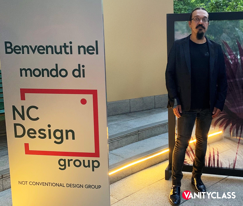 NC Design group alla Milano Design Week