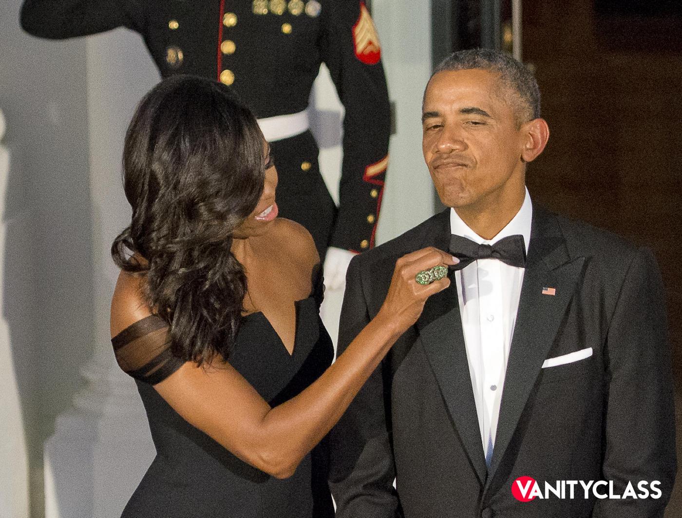 Buon Compleanno Obama