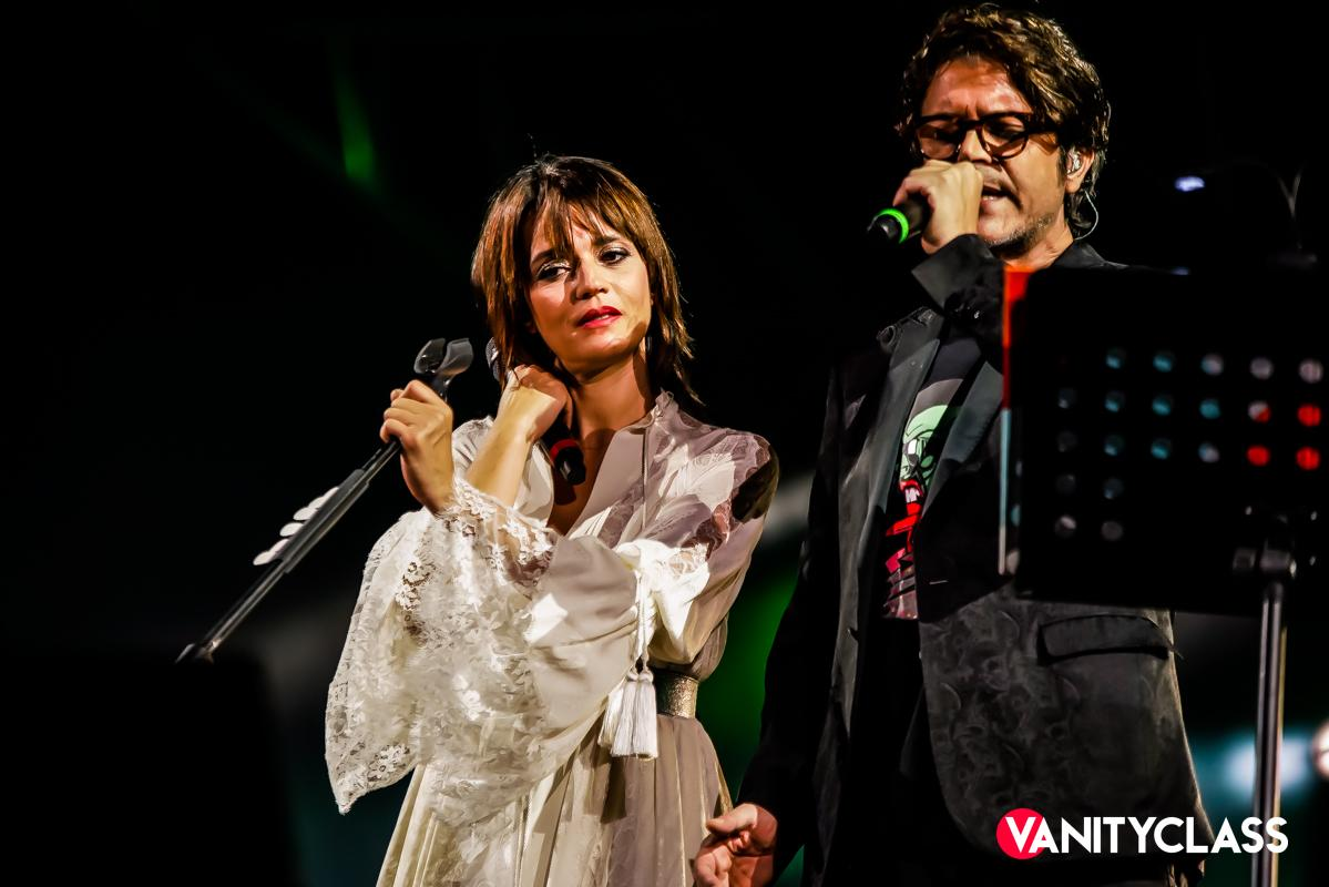 Carmen Consoli festeggia 25 anni di carriera con un nuovo album