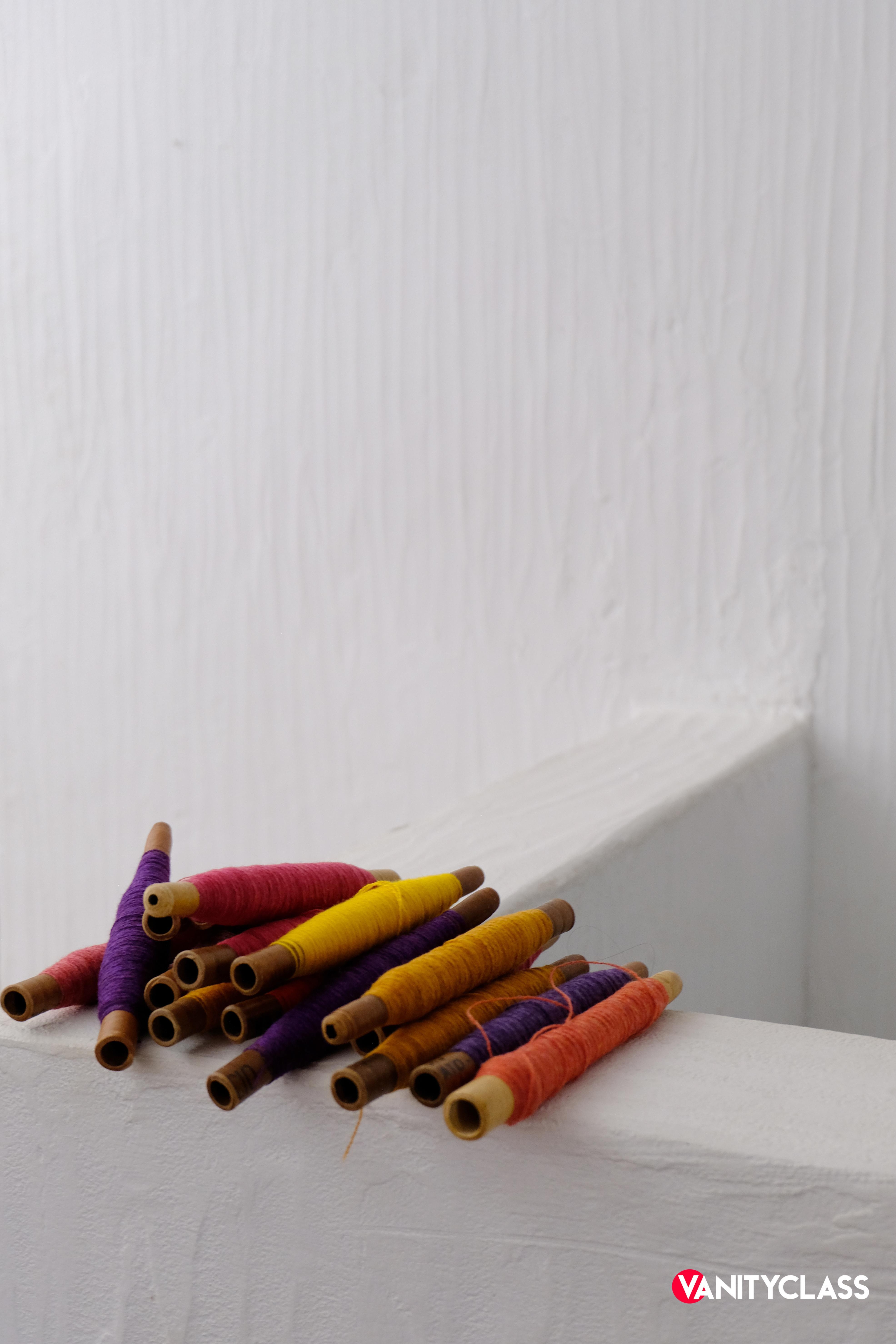 Farella Capri, tradizione e innovazione nell'artigianato tessile