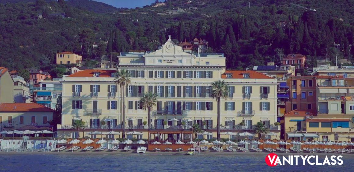 Thalassio Medical Spa, la struttura nel Grand Hotel Alassio