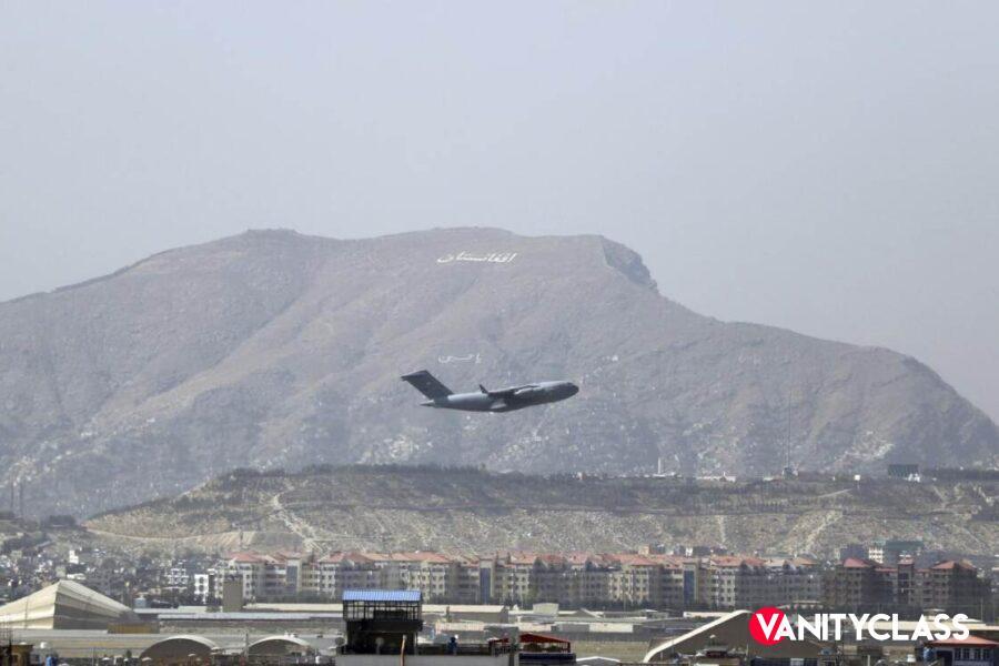 USA, evacuazioni dall'Afghanistan quasi al termine!