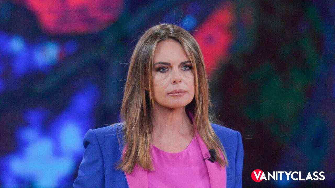 Paola Perego, shade a D'Urso e Venier come la Ventura