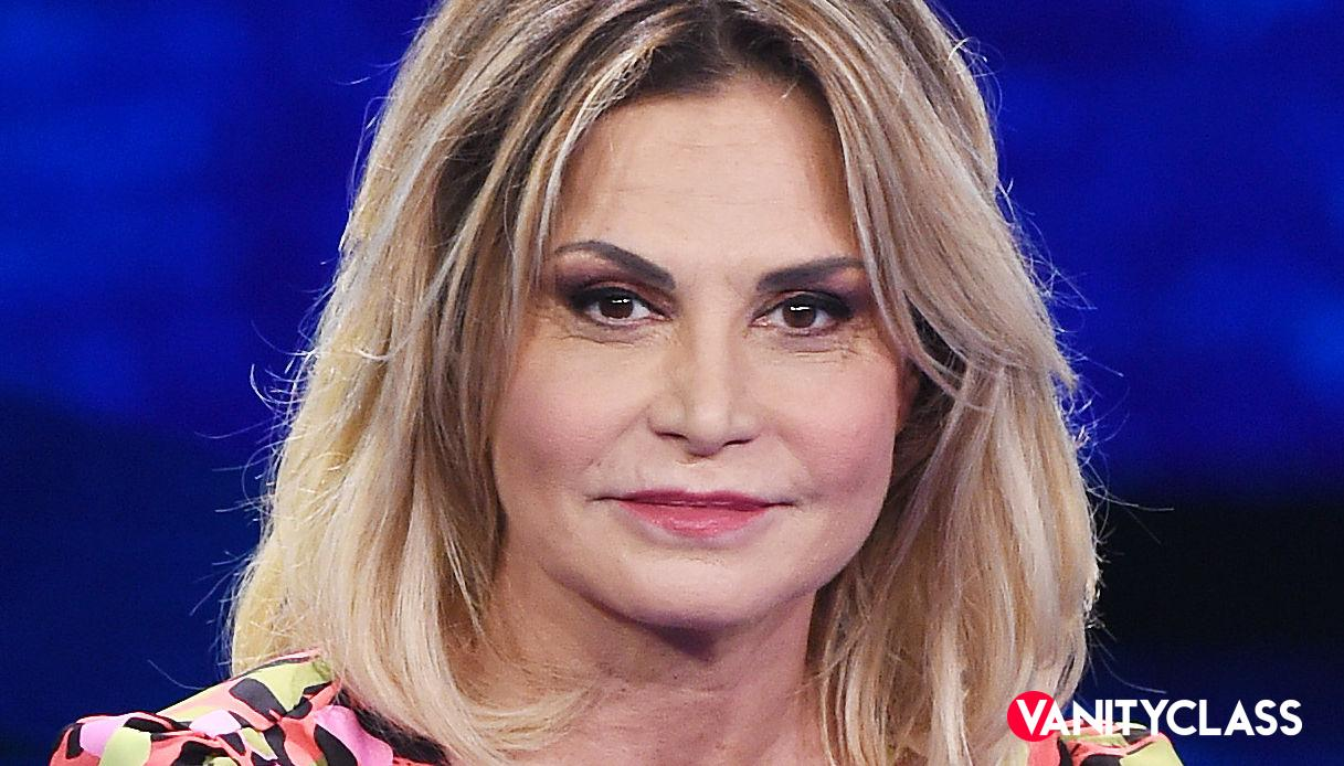 Simona Ventura, la shade a Barbara d'Urso e Mara Venier