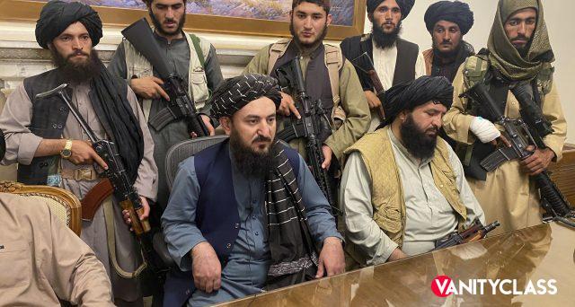 Afghanistan, i talebani hanno conquistato la Capitale Kabul!