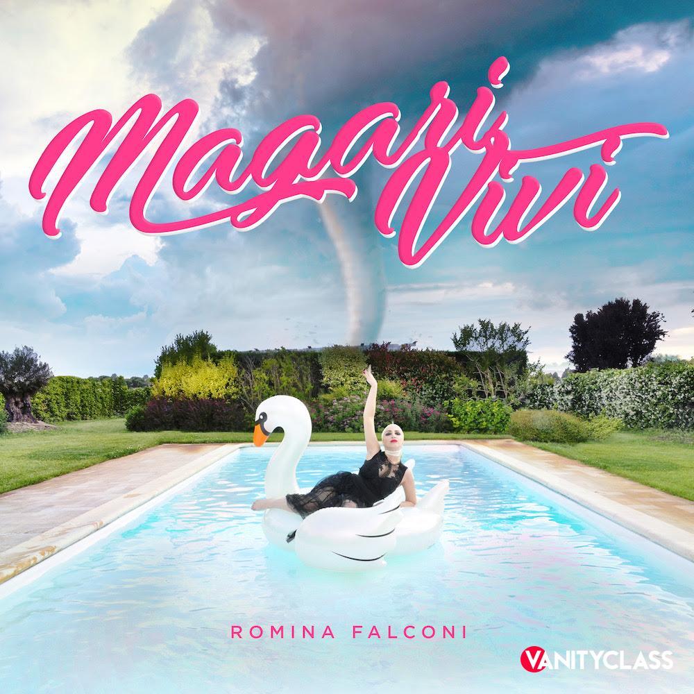 Romina Falconi Magari Vivi
