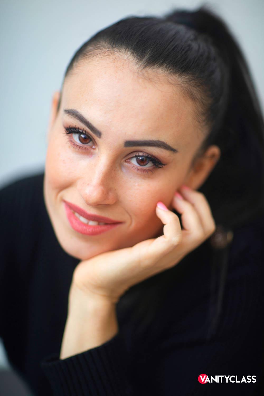 Vanessa Ferrari Argento alle Olimpiadi