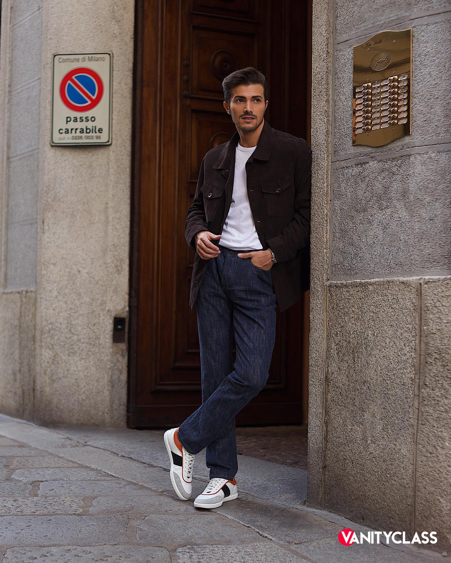 Gian Maria Sainato