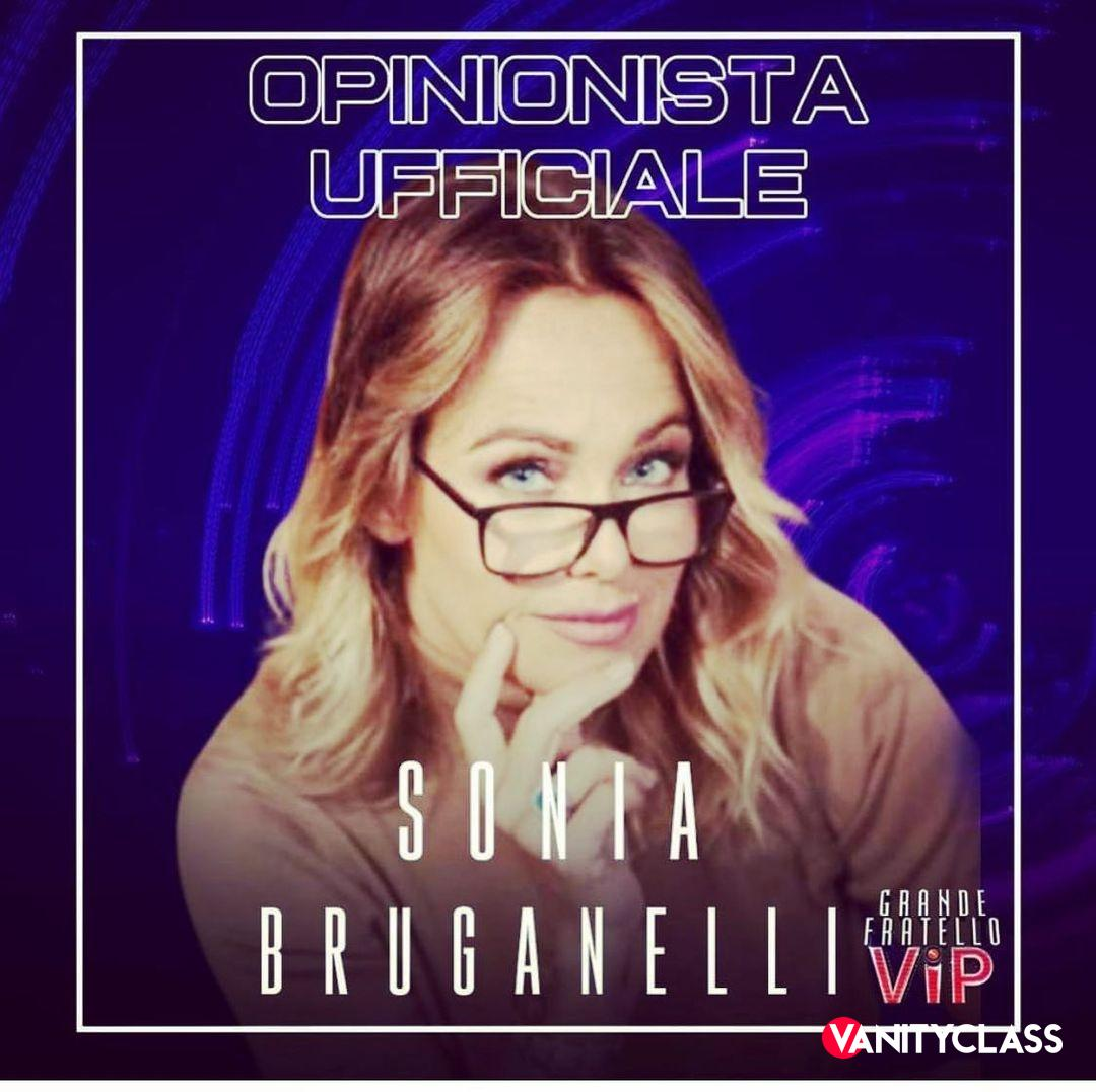 Sonia Bruganelli e Adriana Volpe: arrivano i primi dissapori