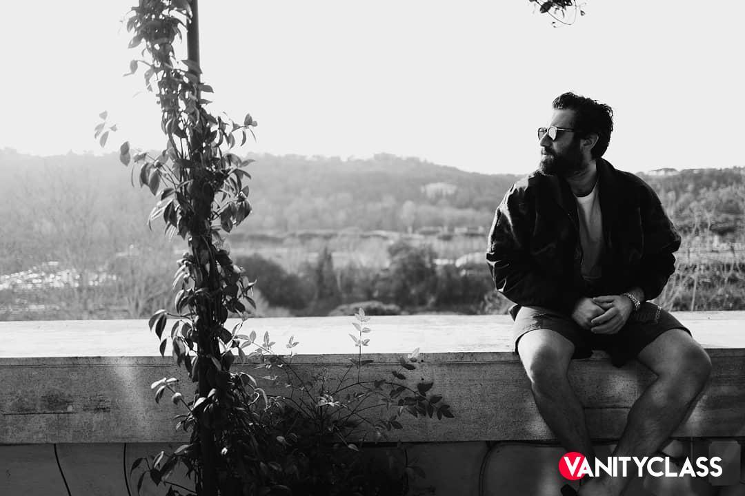 """Tommaso Paradiso: """"Un'altra storia tutta da vivere e da raccontare."""""""