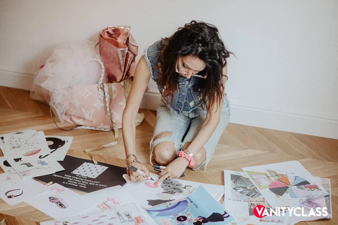 Valeria Magistro, influencer e fashion Stylist del mondo dello spettacolo, si racconta a VanityClass