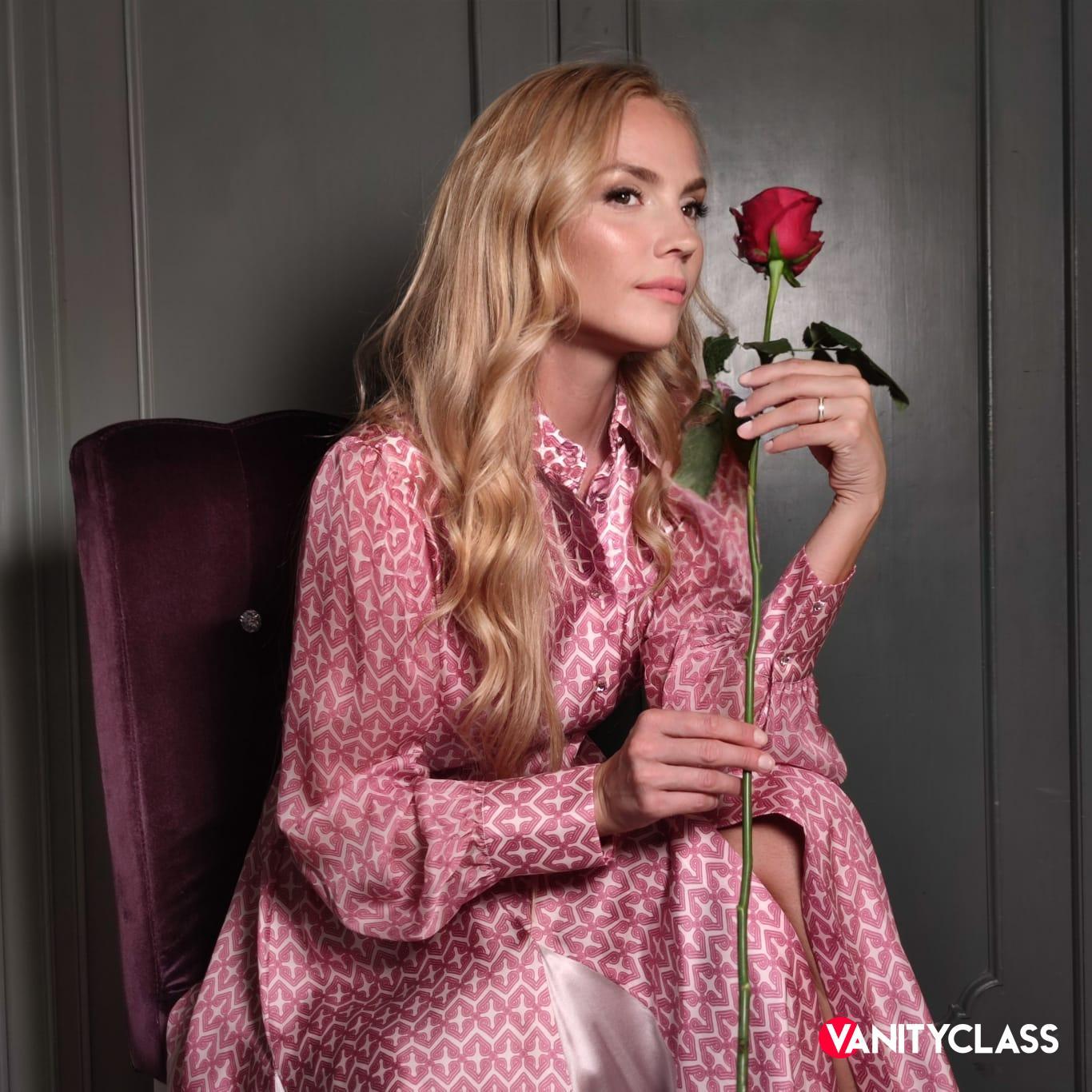 Victoria Torlonia, ragazza prodigio del fashion