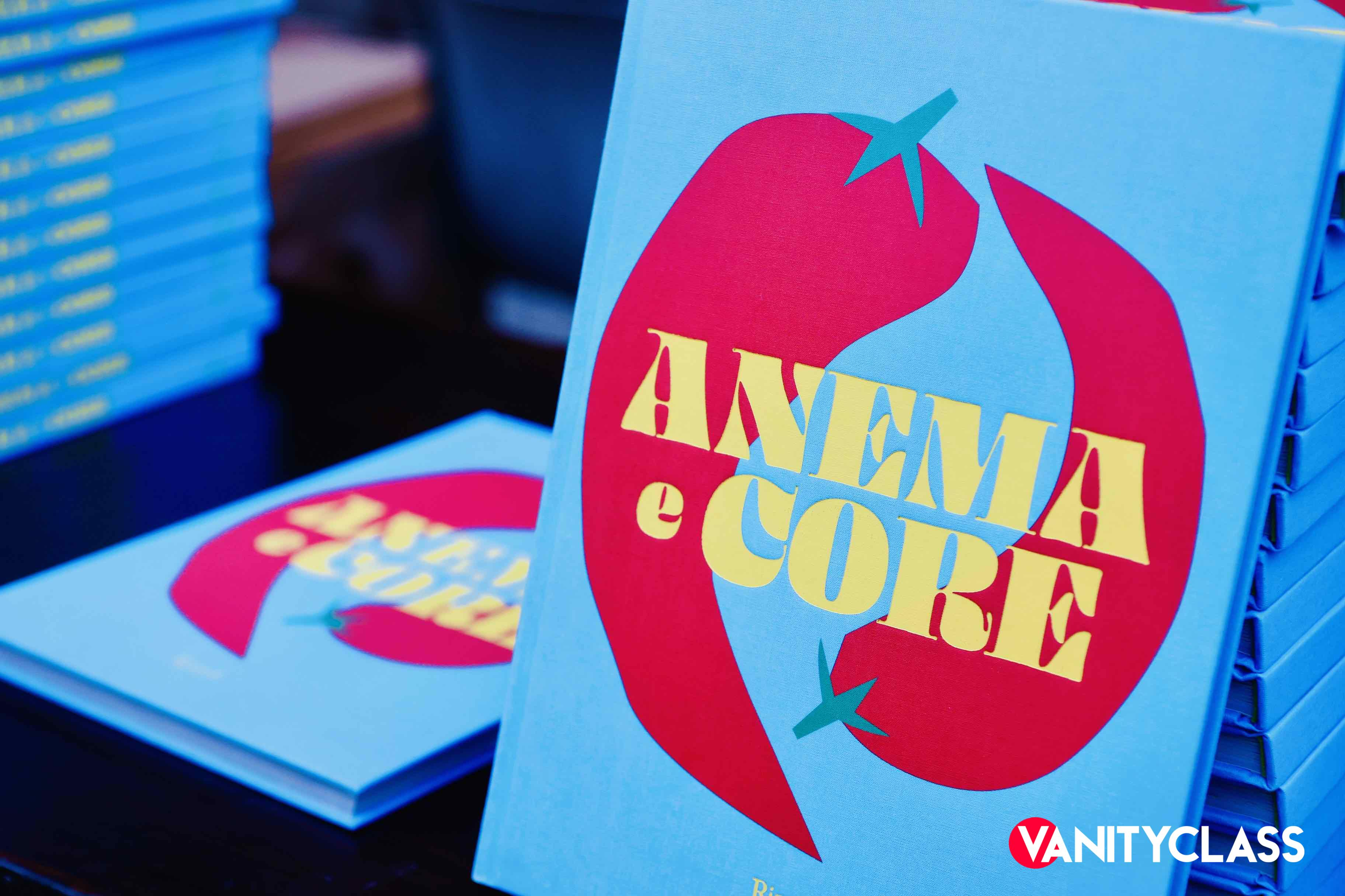 Anema e Core, il libro dedicato allo storico locale è stato presentato a Capri