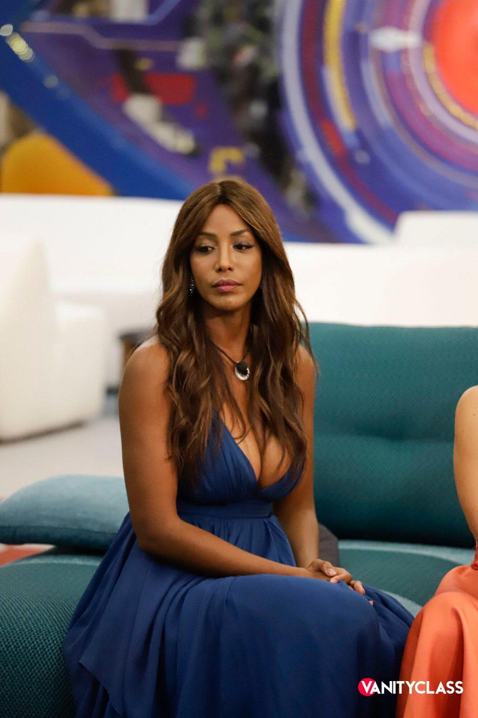 """Grande Fratello VIP: """"Amedeo Goria indispettito, nei confronti di Sonia Bruganelli, chiede di parlare con il suo Agente"""""""