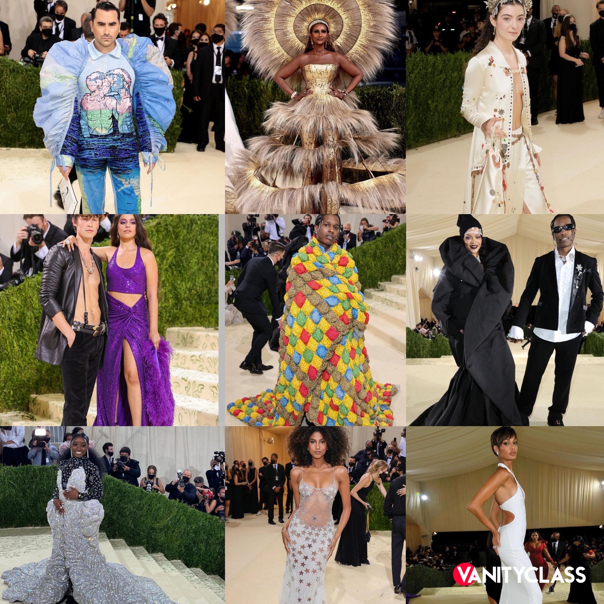 Met Gala 2021: storia, rivisitazione e lezione della moda americana