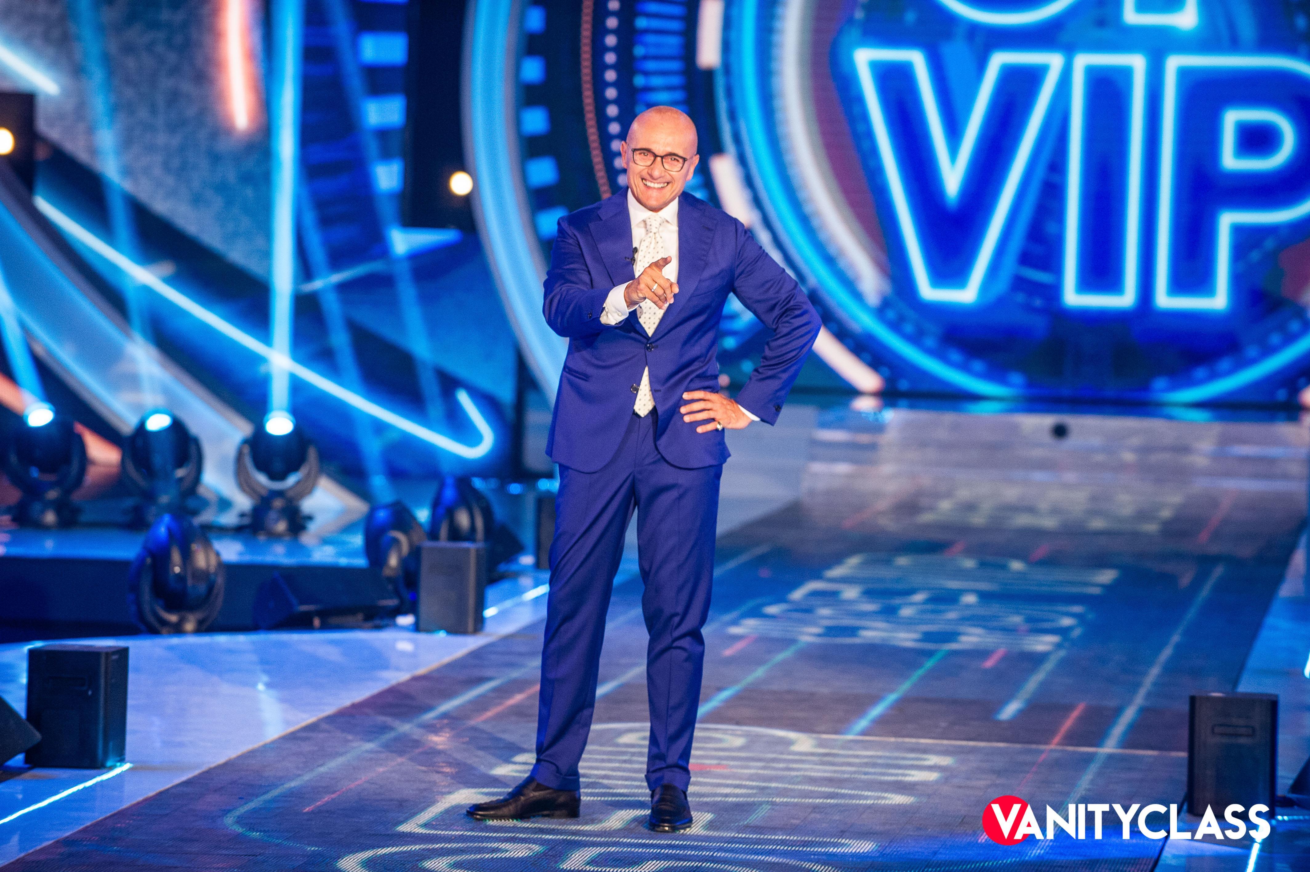 """GRANDE FRATELLO VIP6: """"Ottimo debutto per la sesta Edizione"""""""