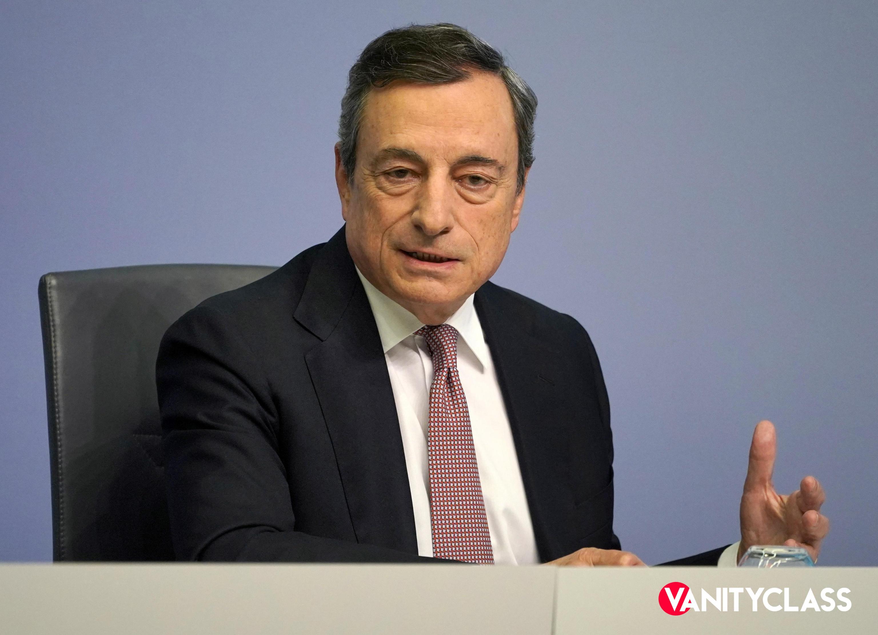 """Draghi: """"Si obbligo vaccinale, Green Pass esteso!"""""""