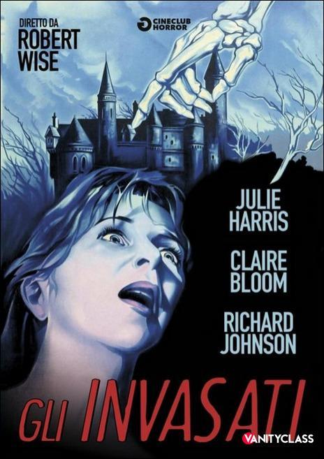 Gli invasati (Robert Wise, 1963) | Cinema Sommerso