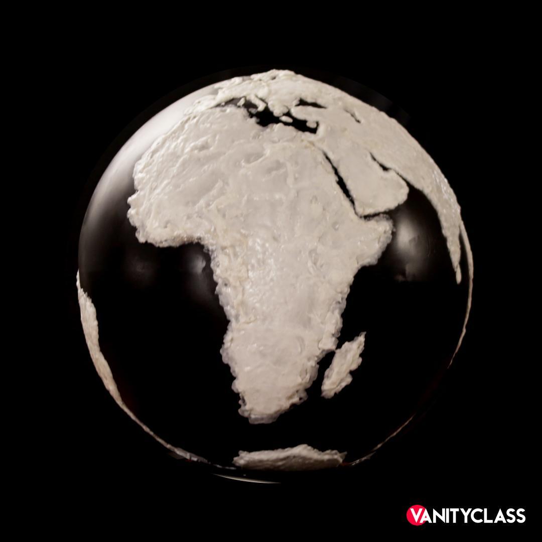 Globi d'artista: Milano sostenibile