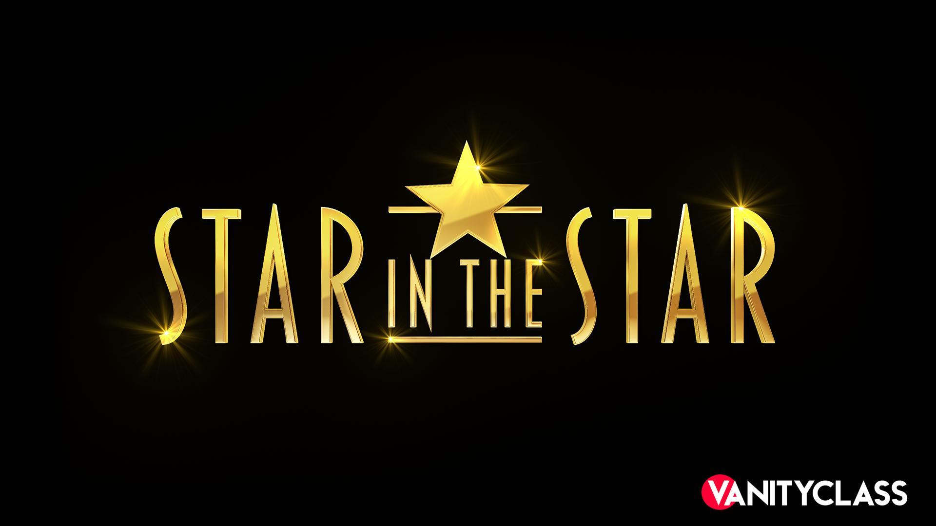 "Star in the star: ""Il nuovo celebrity show"""