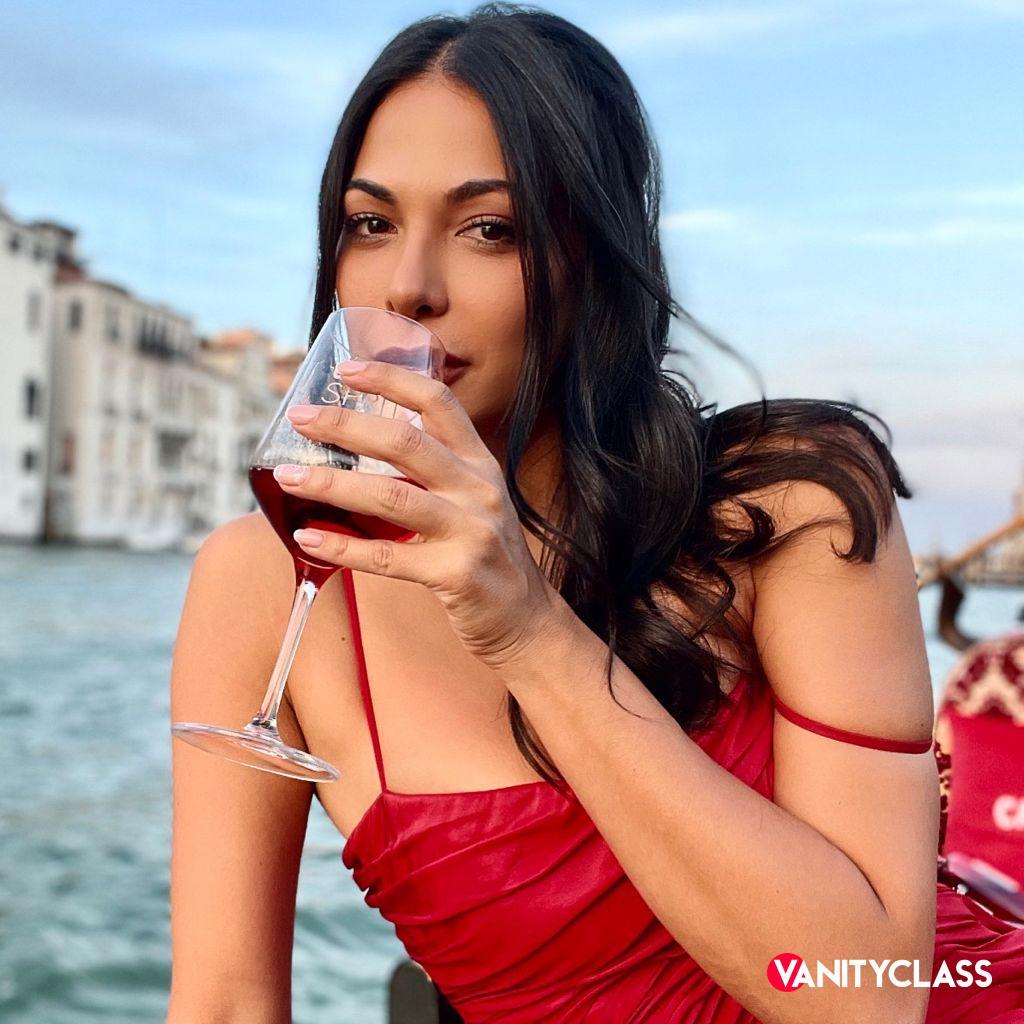 Moran Atias torna a Venezia
