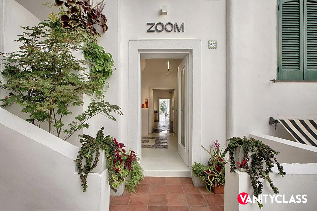 Capri Fashion Rooms