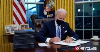 USA, migranti picchiati e imbarazzo per Joe Biden