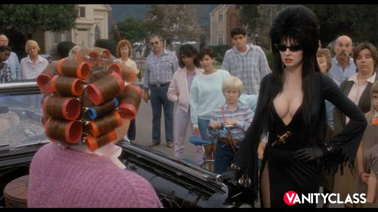 Elvira: Mistress of the Dark (1988)   Cinema Sommerso