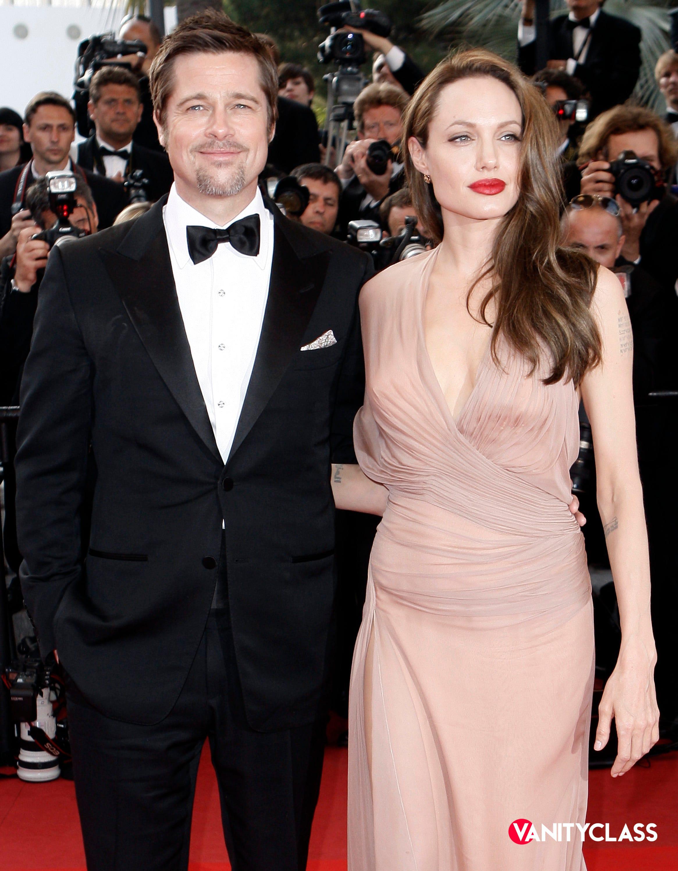 Angelina Jolie fa nuove accuse contro Brad Pitt