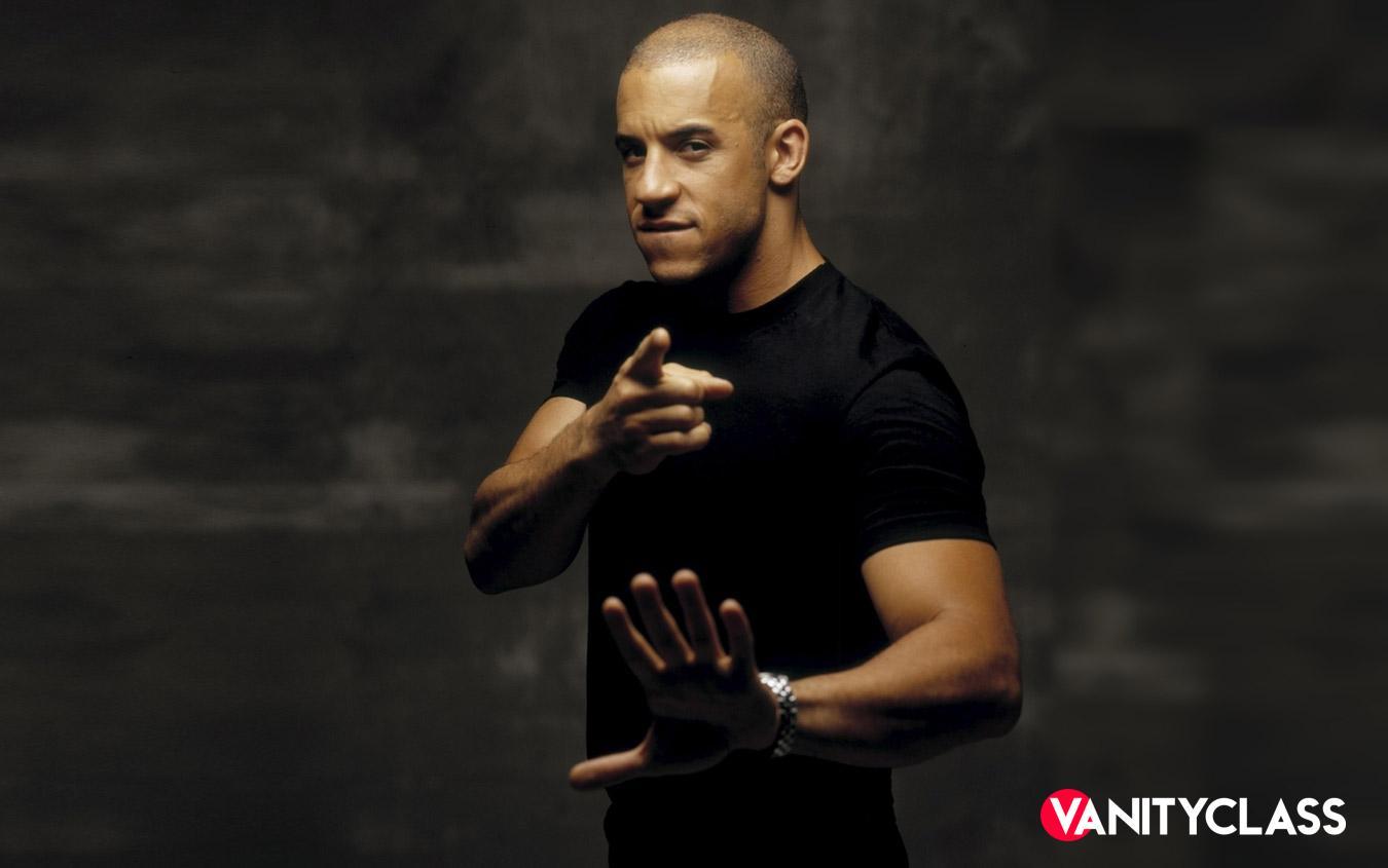 Vin Diesel, notte brava a Milano (VIDEO) | Esclusiva