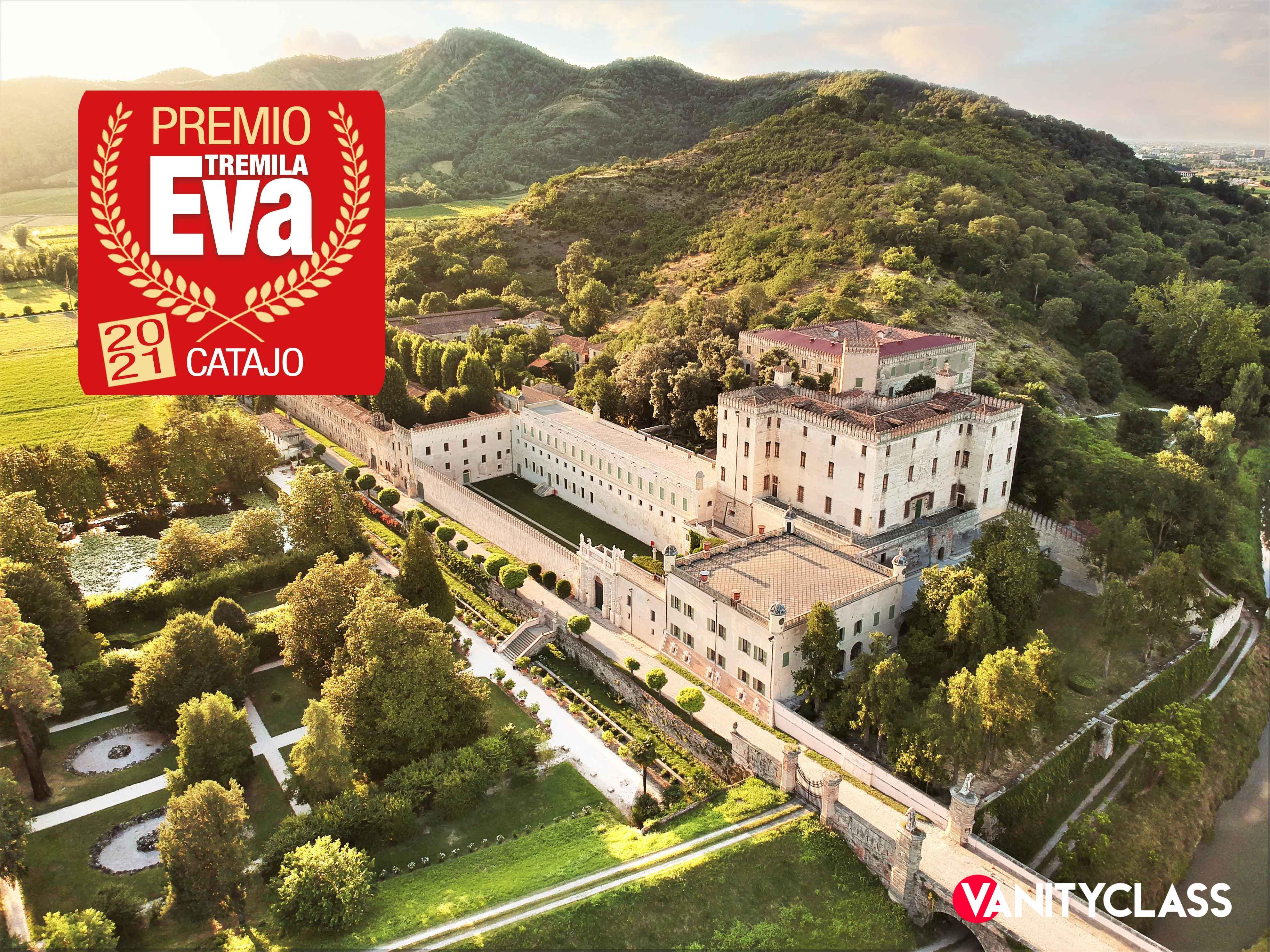 Il Premio Eva 3000 Catajo 2021