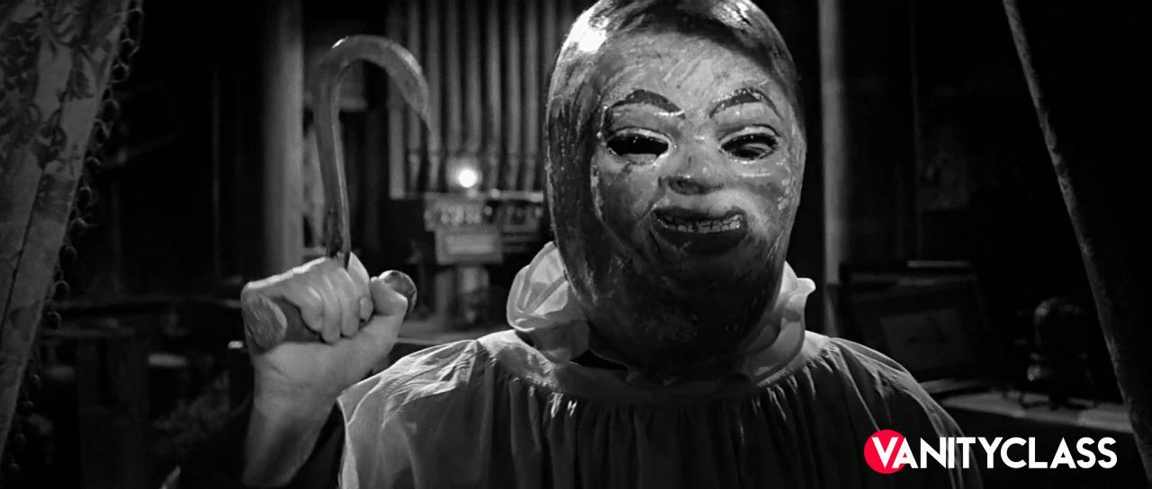 Il rifugio dei dannati (1963) | Cinema Sommerso