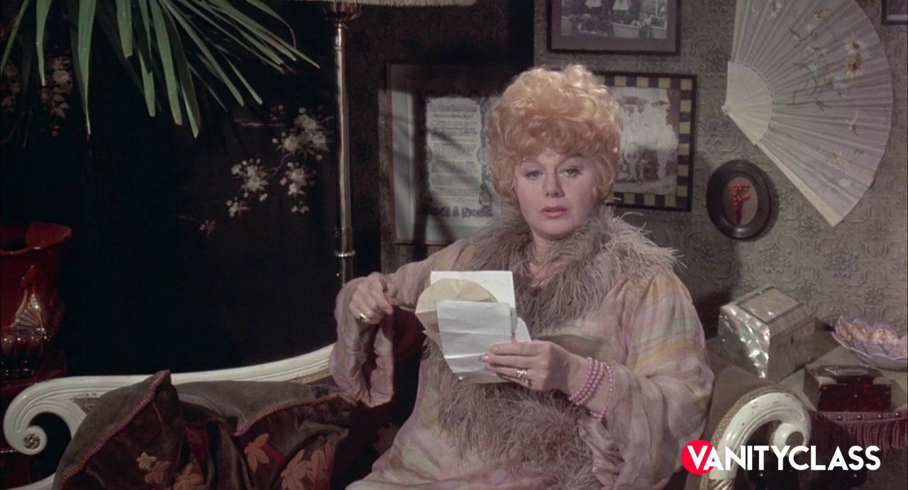 Chi giace nella culla della zia Ruth? (1972)   Cinema Sommerso