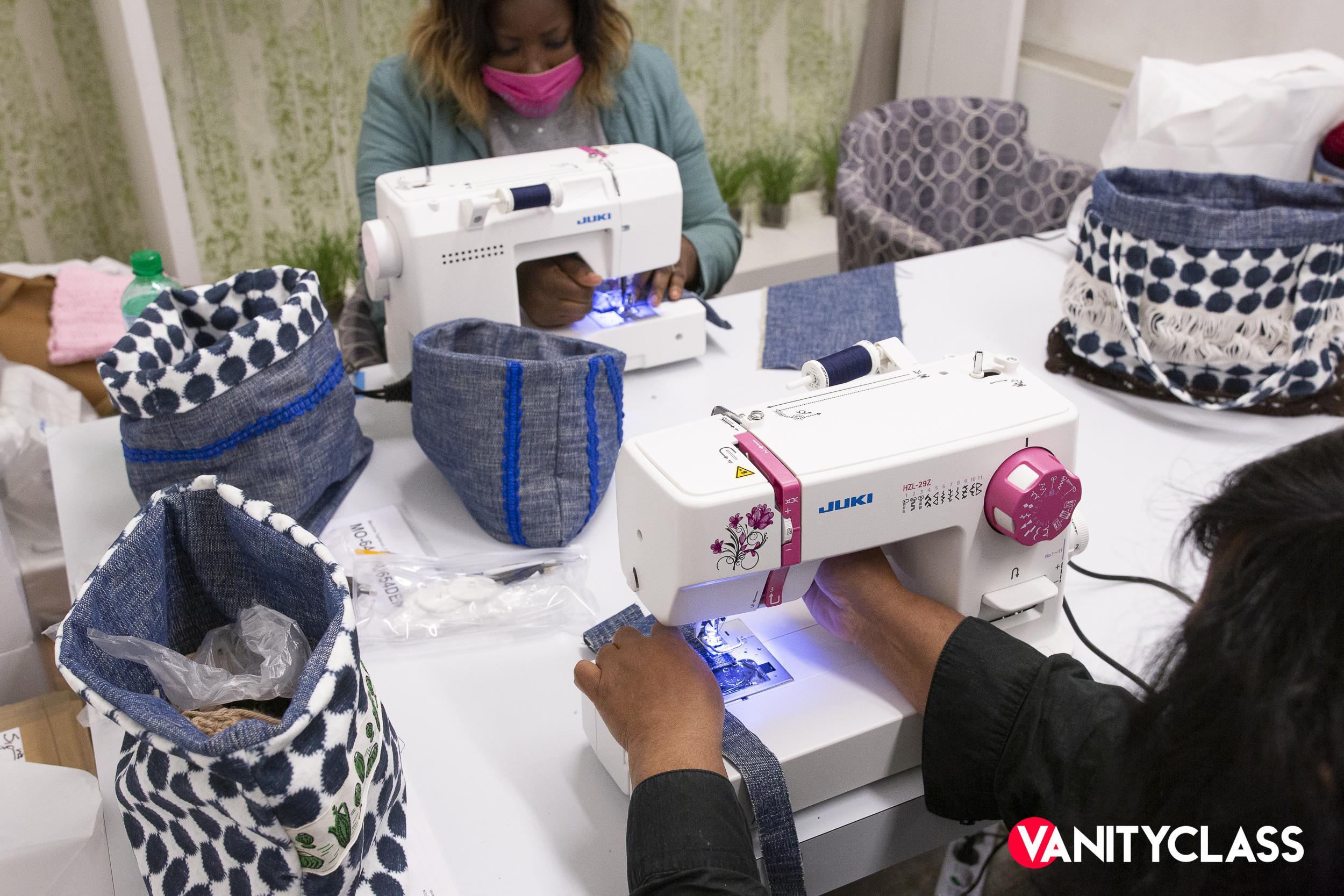 Il progetto di inclusione femminile Fabbricatrici di Sogni
